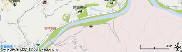大分県竹田市竹田2728周辺の地図