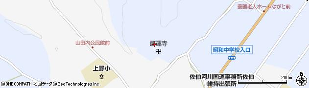 大分県佐伯市弥生大字井崎2538周辺の地図