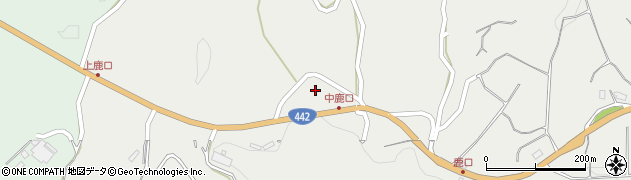 大分県竹田市会々4767周辺の地図