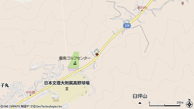 大分県佐伯市鶴望3551周辺の地図