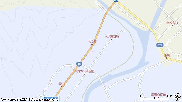大分県佐伯市弥生大字井崎1918周辺の地図