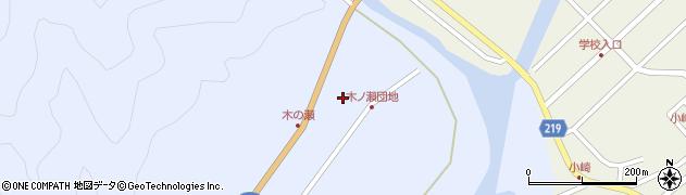 大分県佐伯市弥生大字井崎1826周辺の地図