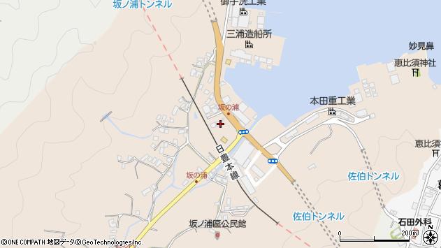 大分県佐伯市鶴望5452周辺の地図