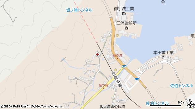 大分県佐伯市鶴望4711周辺の地図