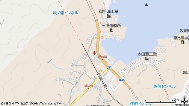 大分県佐伯市鶴望4945周辺の地図