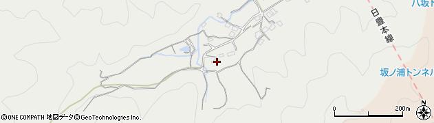 大分県佐伯市海崎487周辺の地図