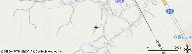 大分県佐伯市海崎728周辺の地図