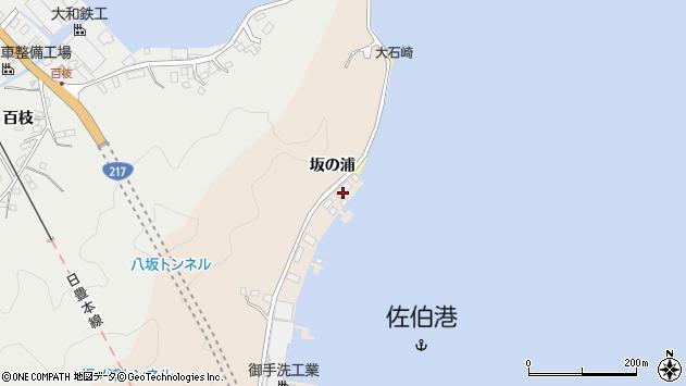 大分県佐伯市鶴望4665周辺の地図