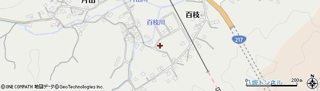 大分県佐伯市海崎779周辺の地図