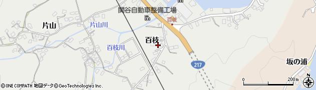 大分県佐伯市海崎219周辺の地図