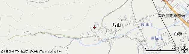 大分県佐伯市海崎1243周辺の地図