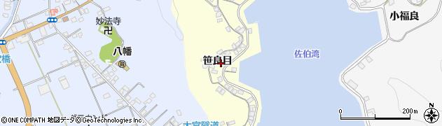 大分県佐伯市霞ケ浦216周辺の地図