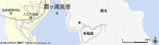 大分県佐伯市狩生3239周辺の地図