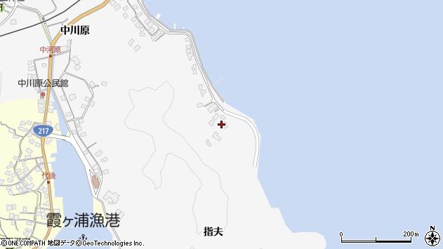 大分県佐伯市護江237周辺の地図
