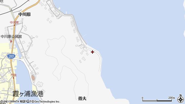 大分県佐伯市護江234周辺の地図