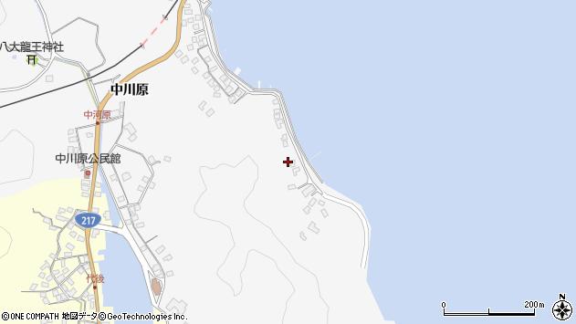 大分県佐伯市護江321周辺の地図