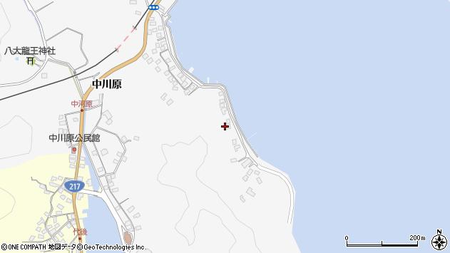 大分県佐伯市護江327周辺の地図