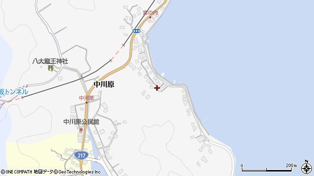 大分県佐伯市護江350周辺の地図