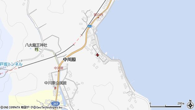 大分県佐伯市護江399周辺の地図