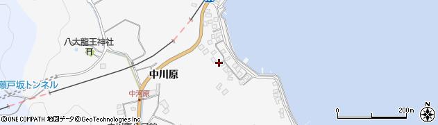 大分県佐伯市護江437周辺の地図