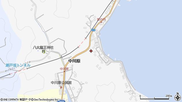 大分県佐伯市護江432周辺の地図