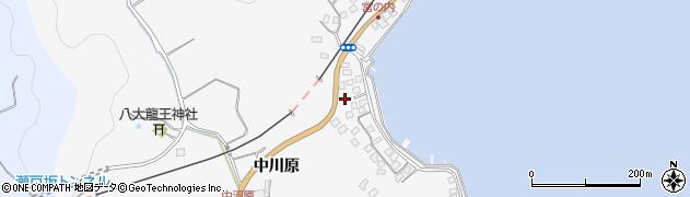 大分県佐伯市護江479周辺の地図