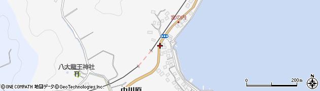 大分県佐伯市護江489周辺の地図