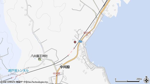 大分県佐伯市護江513周辺の地図