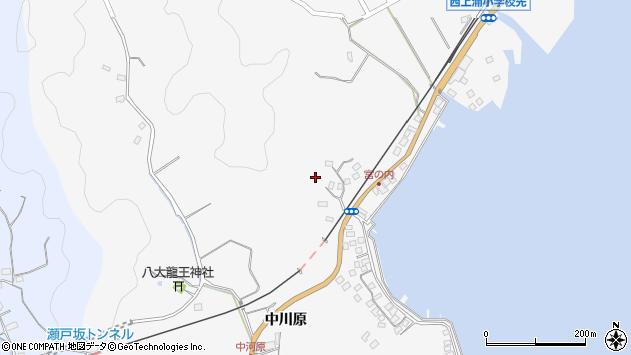 大分県佐伯市護江531周辺の地図