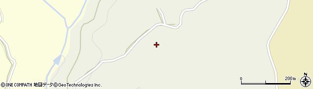 大分県竹田市福原1459周辺の地図