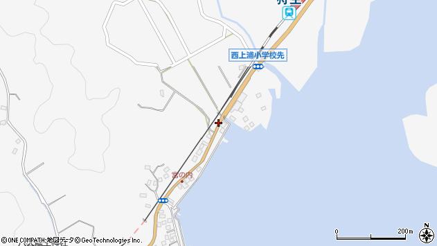 大分県佐伯市護江639周辺の地図
