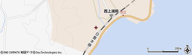 大分県佐伯市二栄1187周辺の地図