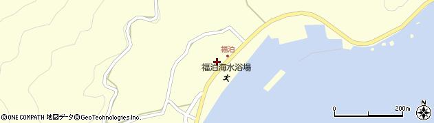 大分県佐伯市上浦大字最勝海浦2639周辺の地図
