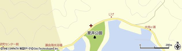 大分県佐伯市上浦大字最勝海浦6013周辺の地図
