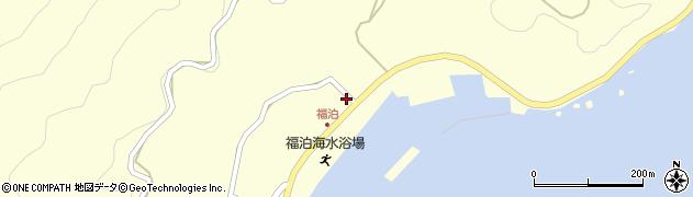 大分県佐伯市上浦大字最勝海浦2622周辺の地図