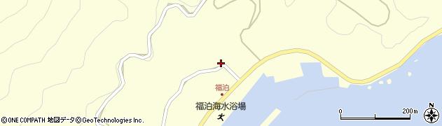 大分県佐伯市上浦大字最勝海浦2655周辺の地図