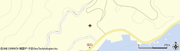 大分県佐伯市上浦大字最勝海浦2692周辺の地図