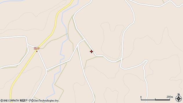 大分県竹田市直入町大字長湯2271周辺の地図