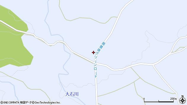 大分県竹田市久住町大字有氏2002周辺の地図