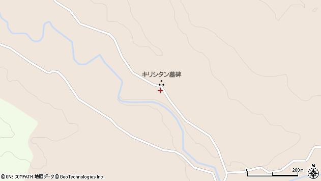 大分県竹田市直入町大字長湯4600周辺の地図