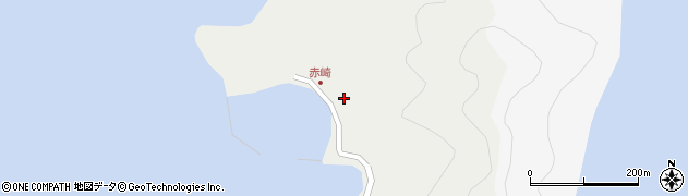 大分県津久見市網代5249周辺の地図
