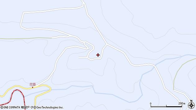 大分県玖珠郡玖珠町山浦1339周辺の地図