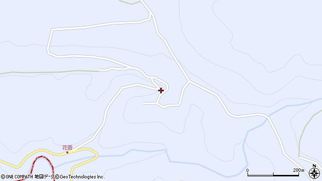 大分県玖珠郡玖珠町山浦1286周辺の地図