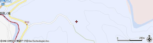 大分県玖珠郡玖珠町山浦430周辺の地図