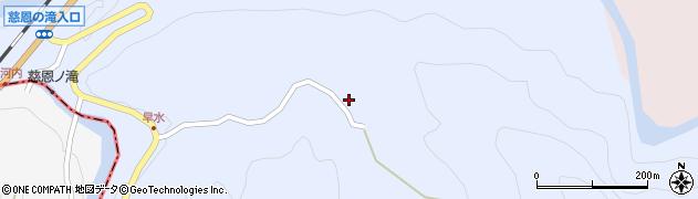 大分県玖珠郡玖珠町山浦425周辺の地図