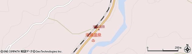 大分県玖珠郡玖珠町戸畑7819周辺の地図