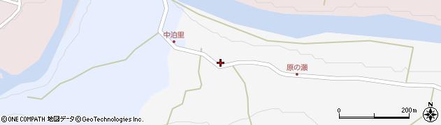 大分県玖珠郡玖珠町小田2309周辺の地図