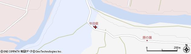 大分県玖珠郡玖珠町山浦9周辺の地図