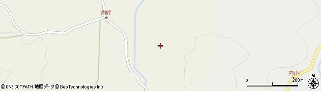 大分県玖珠郡玖珠町太田2750周辺の地図