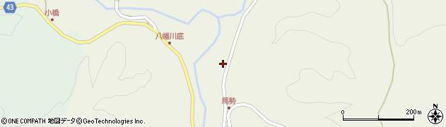 大分県玖珠郡玖珠町太田3964周辺の地図